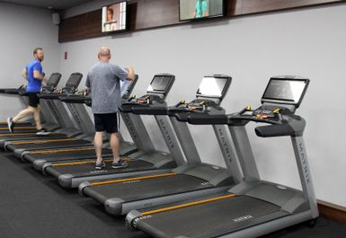 Snap Fitness Ilkeston Image 6 of 8
