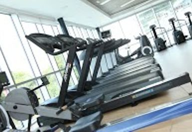 Walsall College Academy Health Club Image 1 of 3