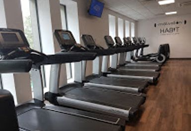 Walsall College Academy Health Club Image 3 of 3