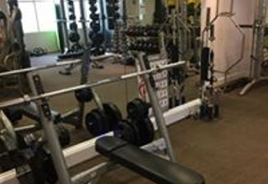 Quay Fitness Image 8 of 8
