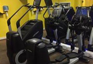 Quay Fitness Image 1 of 8