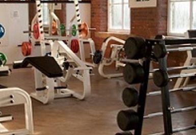 Legends Gym Image 3 of 8