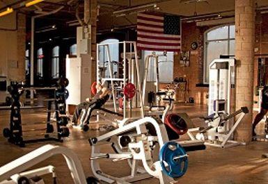 Legends Gym Image 4 of 8