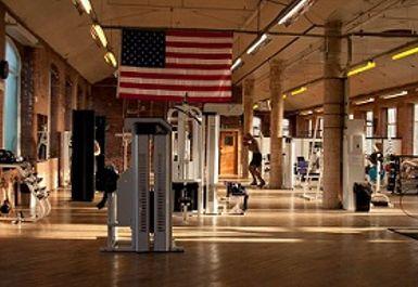 Legends Gym Image 7 of 8