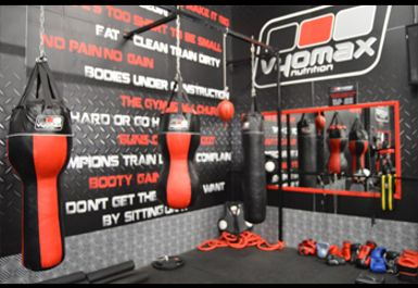 Vyomax Fitness Gym Image 2 of 4