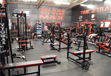 Vyomax Fitness Gym Image 1 of 4