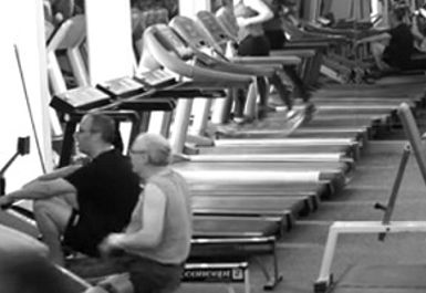 The Fitness Club Image 1 of 5
