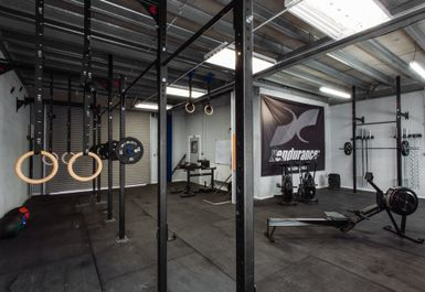 The Fitness Hub Cheltenham Image 6 of 8