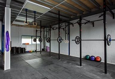 The Fitness Hub Cheltenham Image 2 of 8