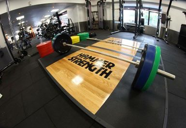 360 Fit Performance Centre Image 2 of 8