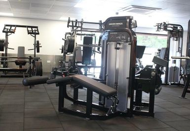 360 Fit Performance Centre Image 3 of 8