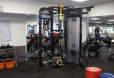 360 Fit Performance Centre Image 4 of 8