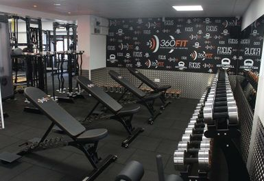 360 Fit Performance Centre Image 5 of 8