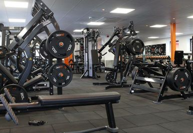 360 Fit Performance Centre Image 6 of 8