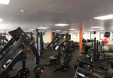 360 Fit Performance Centre Image 1 of 8