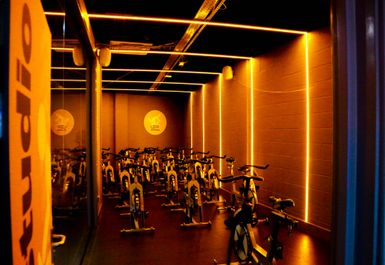 Fitness4Less Canning Town Image 7 of 7