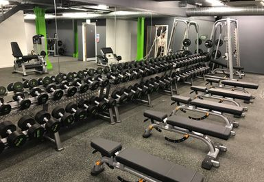 Energie Fitness Southend Image 2 of 5
