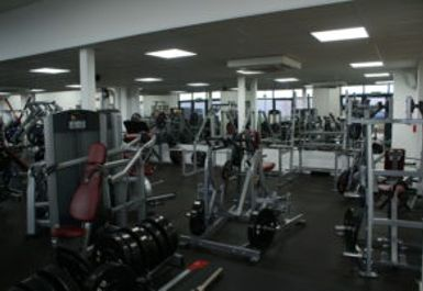 Infinity Fitness Image 1 of 7