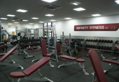 Infinity Fitness Image 3 of 7
