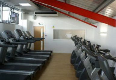 Infinity Fitness Image 4 of 7