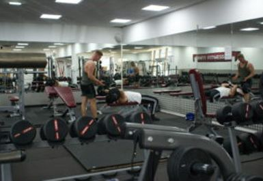 Infinity Fitness Image 5 of 7