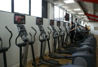Infinity Fitness Image 6 of 7