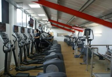 Infinity Fitness Image 7 of 7