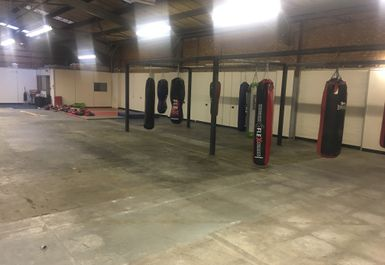 Boxing4Fitness