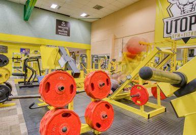 Utopia Gym & Fitness