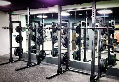 Energie Fitness Forest Hill Image 1 of 3