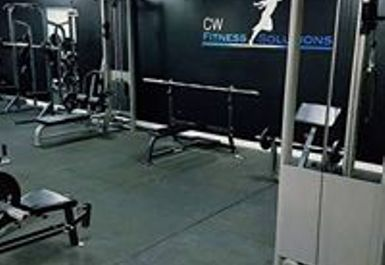 CW Fitness Solutions Image 1 of 9