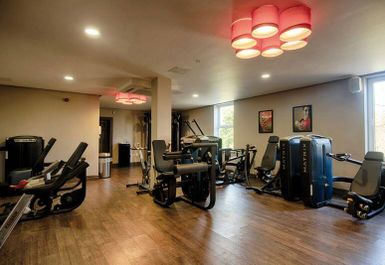 Reynolds Fitness Gym & Spa Bexley Image 2 of 10