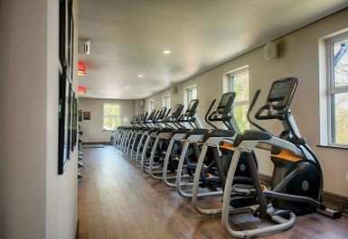 Reynolds Fitness Gym & Spa Bexley Image 5 of 10