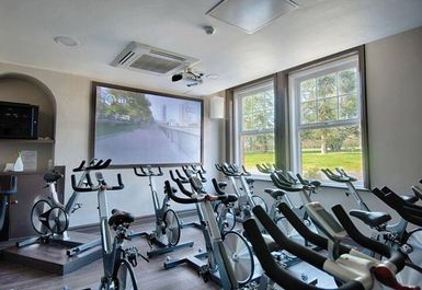 Reynolds Fitness Gym & Spa Bexley Image 6 of 10