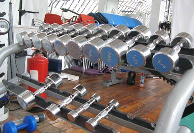 Body Limit Gym Image 3 of 7