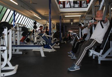 Body Limit Gym Image 2 of 7