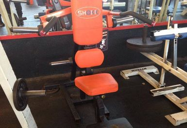 Body Limit Gym Image 4 of 7