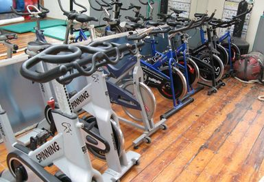 Body Limit Gym Image 5 of 7