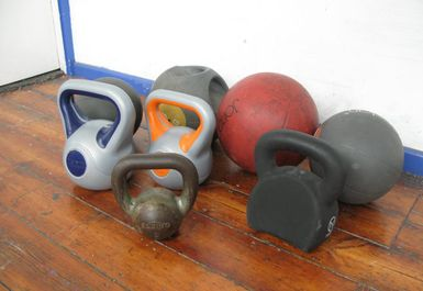 Body Limit Gym Image 6 of 7