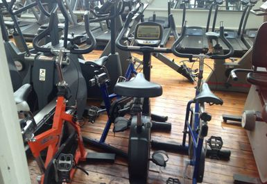 Body Limit Gym Image 7 of 7