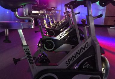 Full Power Fitness