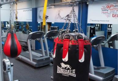 MoorEnergy Fitness Club