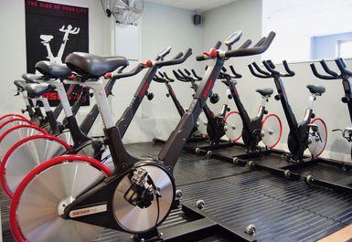 MoorEnergy Fitness Club Image 4 of 8