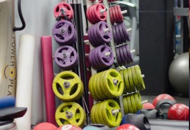 MoorEnergy Fitness Club Image 2 of 8