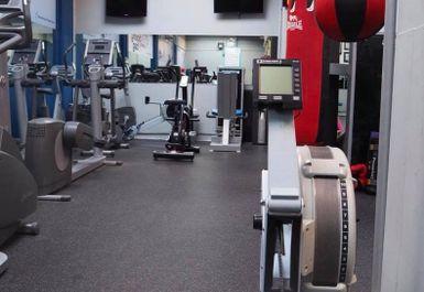 MoorEnergy Fitness Club Image 1 of 8