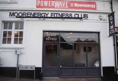 MoorEnergy Fitness Club Image 5 of 8
