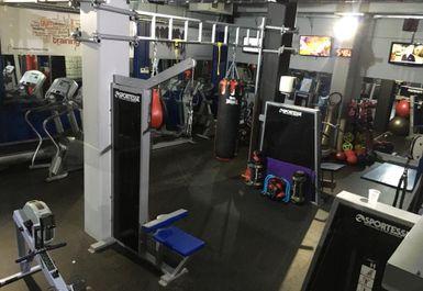 MoorEnergy Fitness Club Image 8 of 8