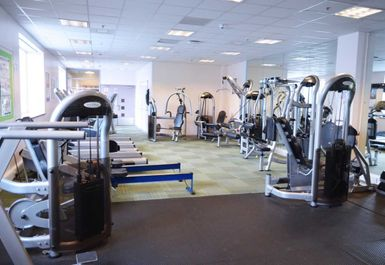 South Devon College Sports & Fitness Image 1 of 2