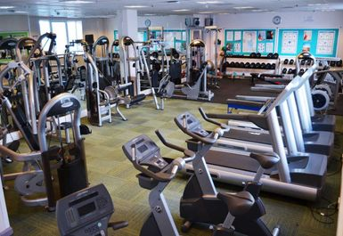 South Devon College Sports & Fitness Image 2 of 2
