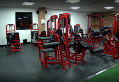 Ab Salute Gym Chelmsford Image 5 of 8